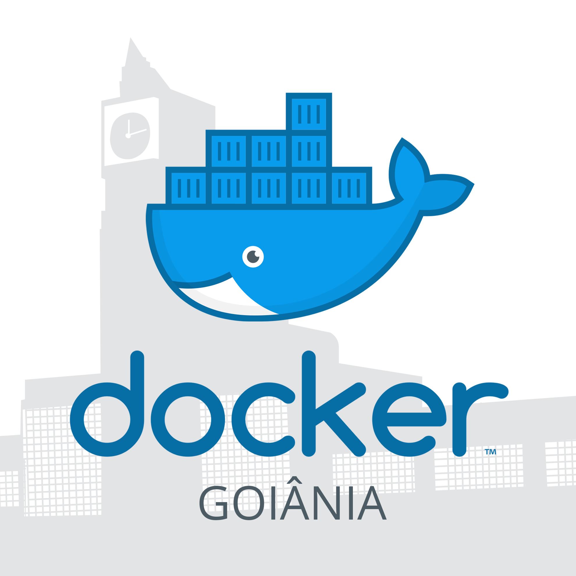 Docker Goiânia
