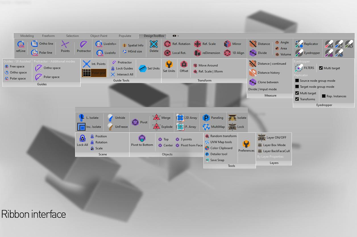DesignToolBox documents