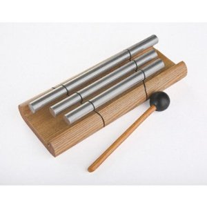 Woodstock Percussion ZENERGY3 Zenergy Chime