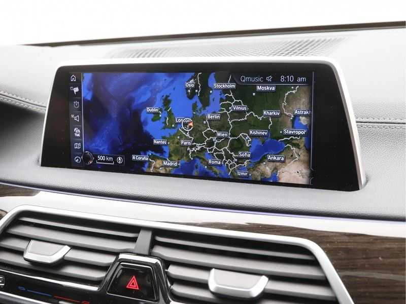 BMW 7 Serie 740Le iPerformance High Executive afbeelding 21