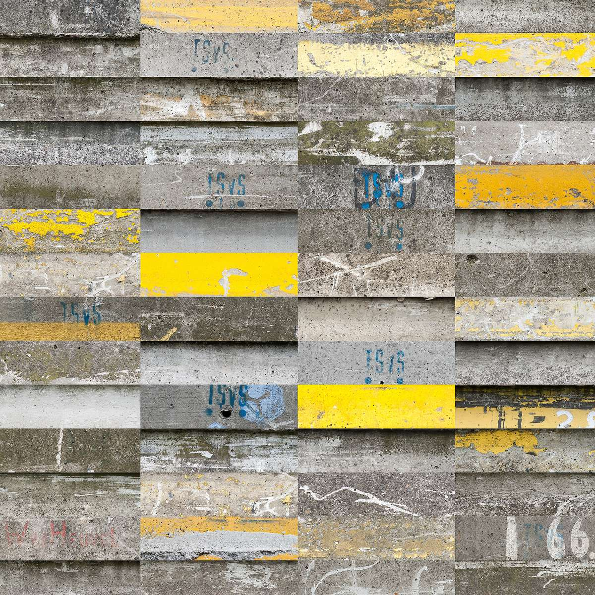 Hogeweg no.2 (detail), 2014