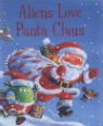 Aliens love Panta Claus by Claire Freedman & Ben Cort