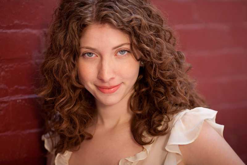 portrait of Kimberly Wilpon