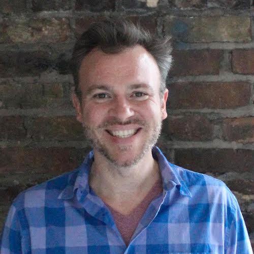 Adam Fister - Awesome Inc U Web Developer Bootcamp