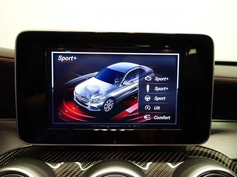 Mercedes-Benz C-Klasse 43 AMG 4MATIC 368pk Performance Carbon, Pano, Full afbeelding 8