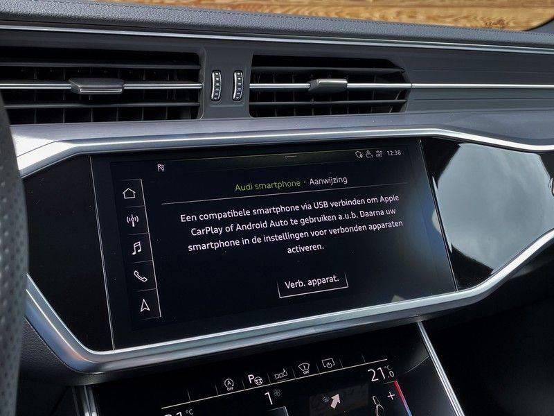 Audi RS6 4.0 V8 TFSI Quattro **B&O/4WS/RS Dynamic/ACC/Pan.dak/HUD** afbeelding 20