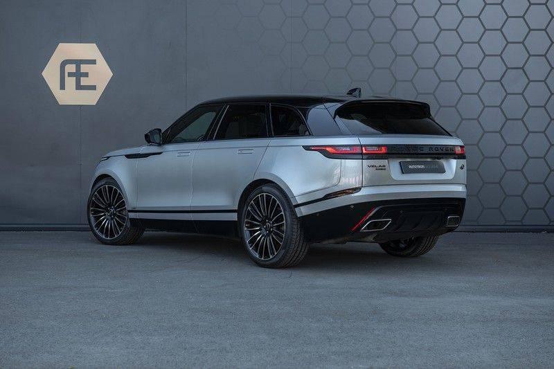Land Rover Range Rover Velar D300 HSE R-DYNAMIC 3.0 V6 AWD Full Option! + 22 INCH + black pack ! NP: 140K afbeelding 2