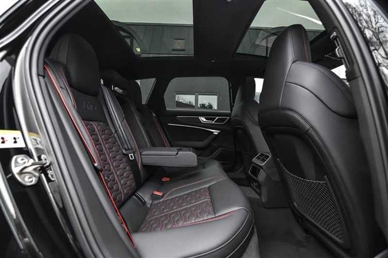 Audi RS6 AERO PAKKET+DYNAMIC PLUS+DESIGNPAKKET NP.240K afbeelding 9