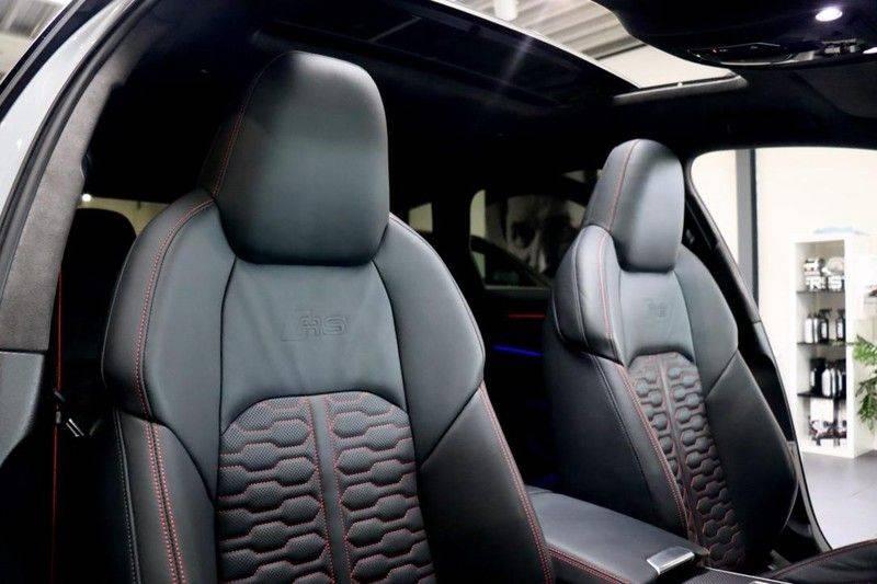 Audi RS6 4.0 TFSI Quattro Dynamic Plus|Carb|Keramisch |VOL afbeelding 22