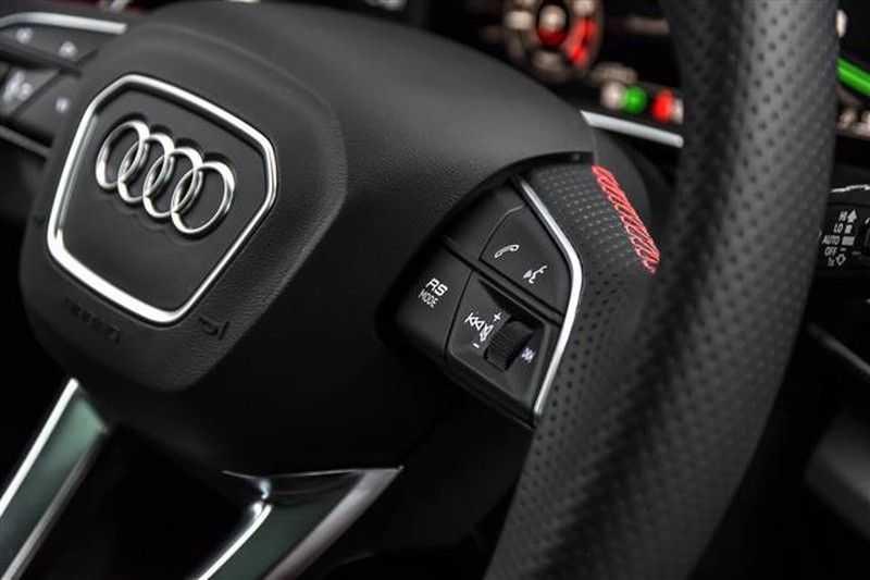 Audi RS Q8 DYNAMIC PLUS+PANO.DAK+MASSAGE+23INCH NP.255K afbeelding 22