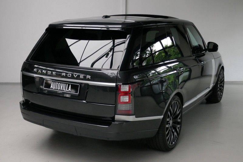 Land Rover Range Rover 5.0 V8 Autobiography afbeelding 5