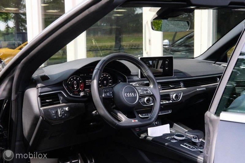 Audi S5 3.0 TFSI Quattro Pro Line Plus afbeelding 14