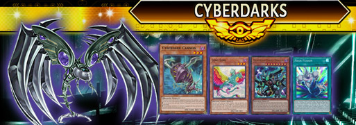Cyberdark Breakdown | YuGiOh! Duel Links Meta