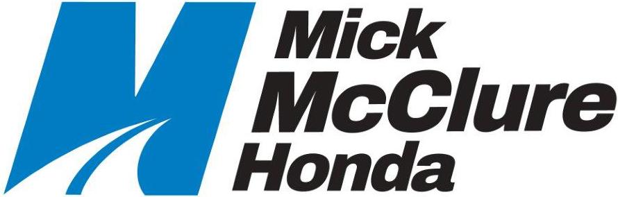 Mick McClure Honda
