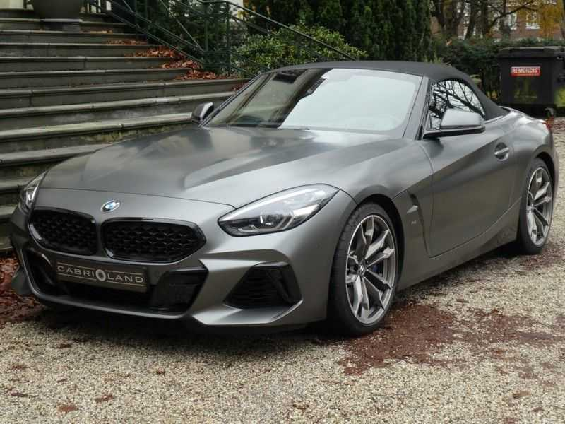 BMW Z4 Roadster M40i High Executive afbeelding 19