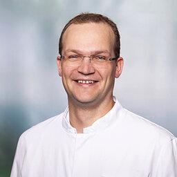 PD Dr. Dr. med. Henning Hanken