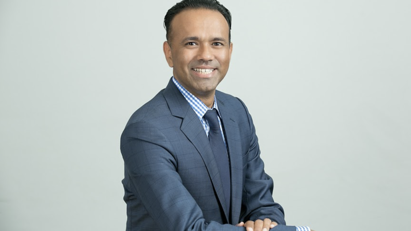 Arjan Singh, Adjunct Professor at the Cox School of Business