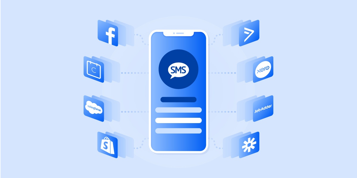8 SMS integrations your business needs to have