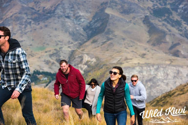 5 Thoughts You'll Have In The Southern Alps