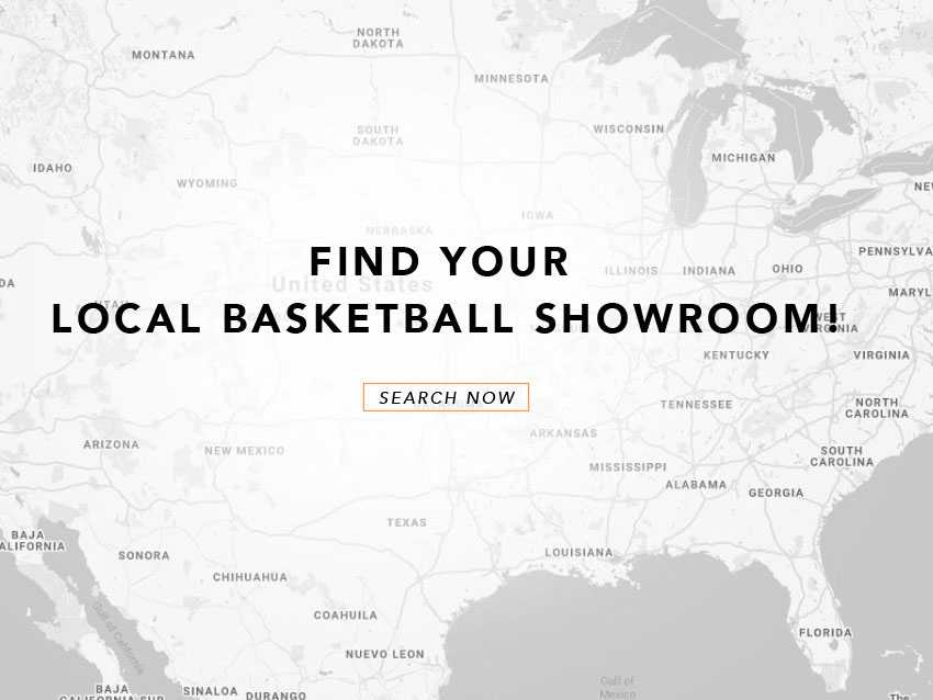 Find your local basketball showroom!