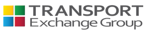 Logo transport exchange