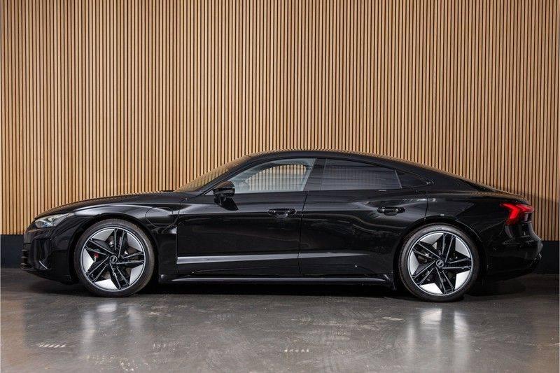 "Audi e-tron GT PRIJS IN. BTW, B&O,21"",LASER,SPORSTOELEN afbeelding 2"