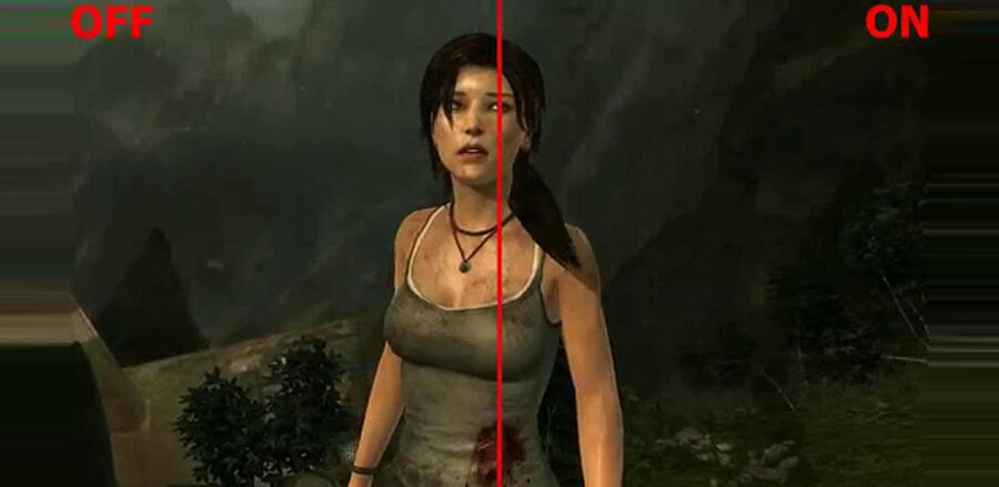 Which Anti Aliasing technique you should use?