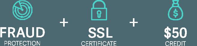Protection SSL Credit