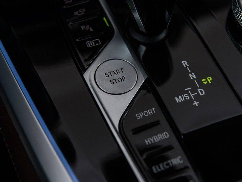 BMW X5 xDrive45e M-SPORTPACK, HUD,H&K afbeelding 22