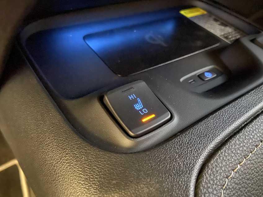 Toyota Corolla 2.0 Hybrid GR-Sport climate control  cruise control adaptive *tot 24 maanden garantie (*vraag naar de voorwaarden) afbeelding 18