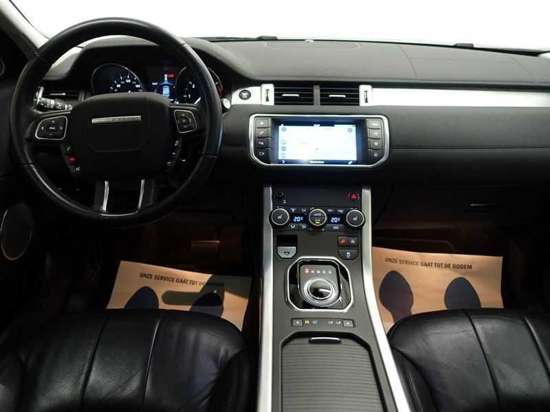 Land Rover Range Rover Evoque 2.0 TD4 180pk HSE Autobiography Aut- Panodak, Leer, Camera, Slechts 64dkm! afbeelding 8