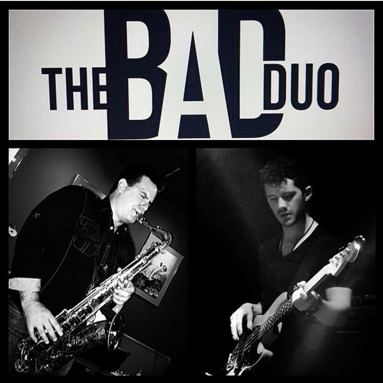 The Bad Duo