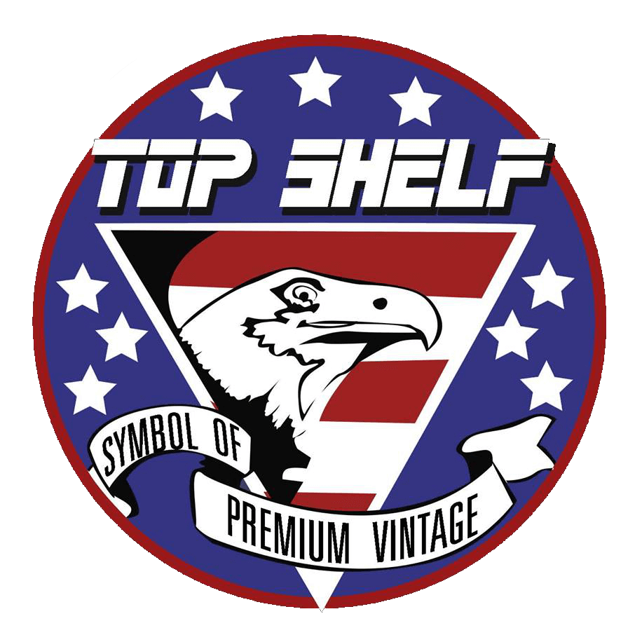 Top Shelf Premium Logo