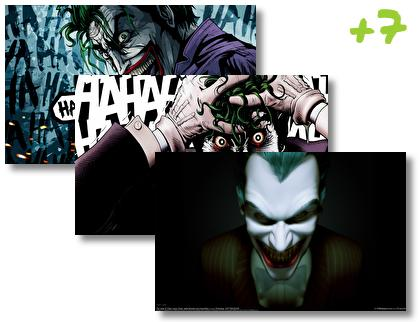 Joker1 theme pack