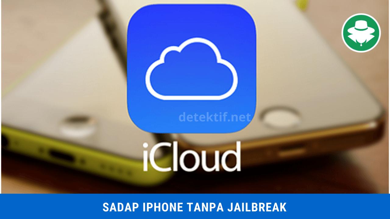 Penyadap iPhone & iPad Tanpa JailBreak