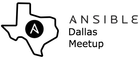 Ansible Meetup - Dallas