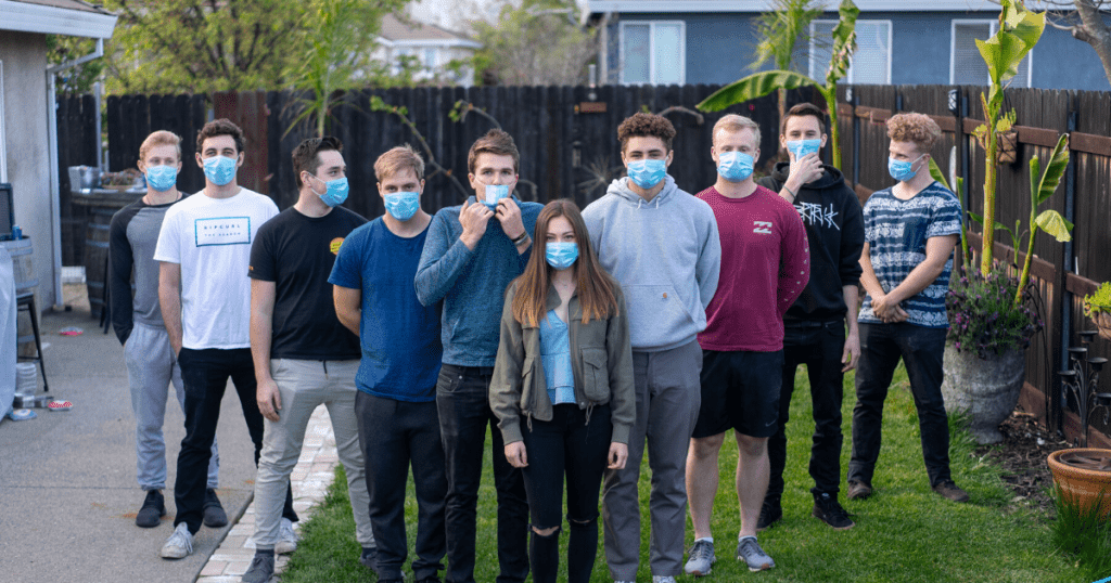 Gen Z Pandemic Expectations for Brands During COVID-19 - The PM Group