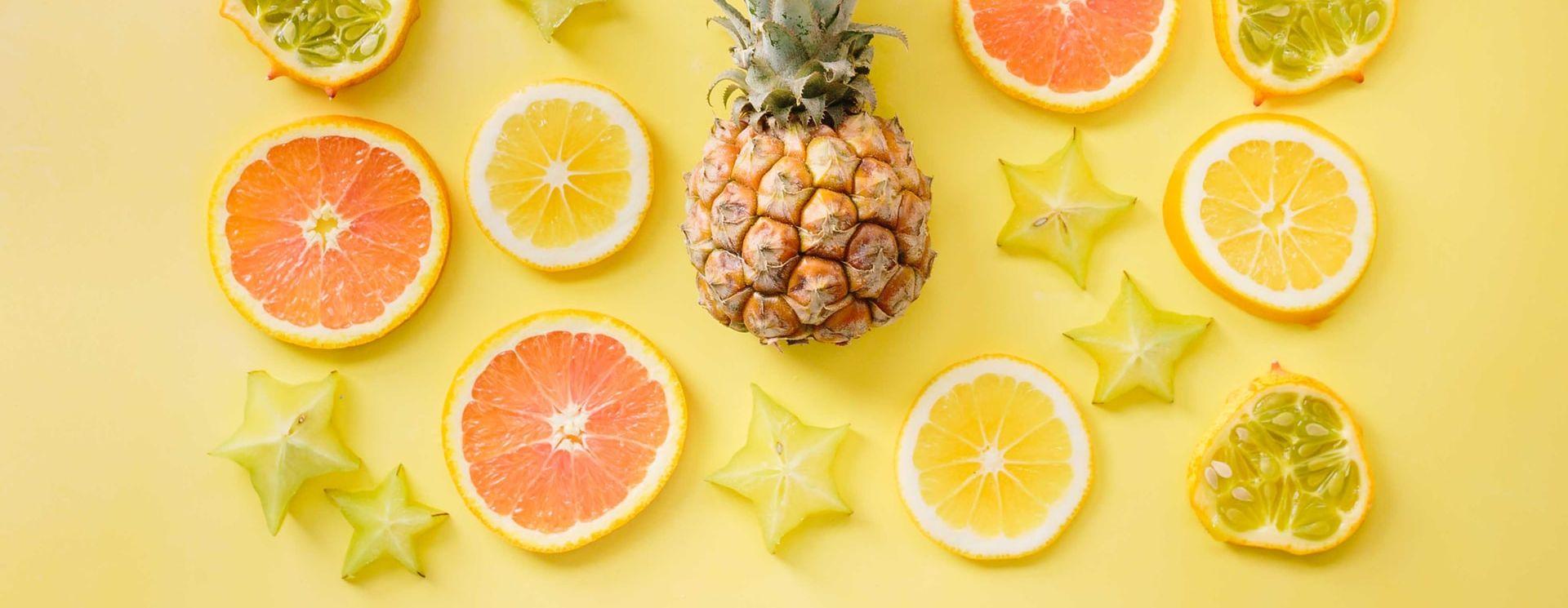 15 alimentos que sirven como laxante natural - Featured image