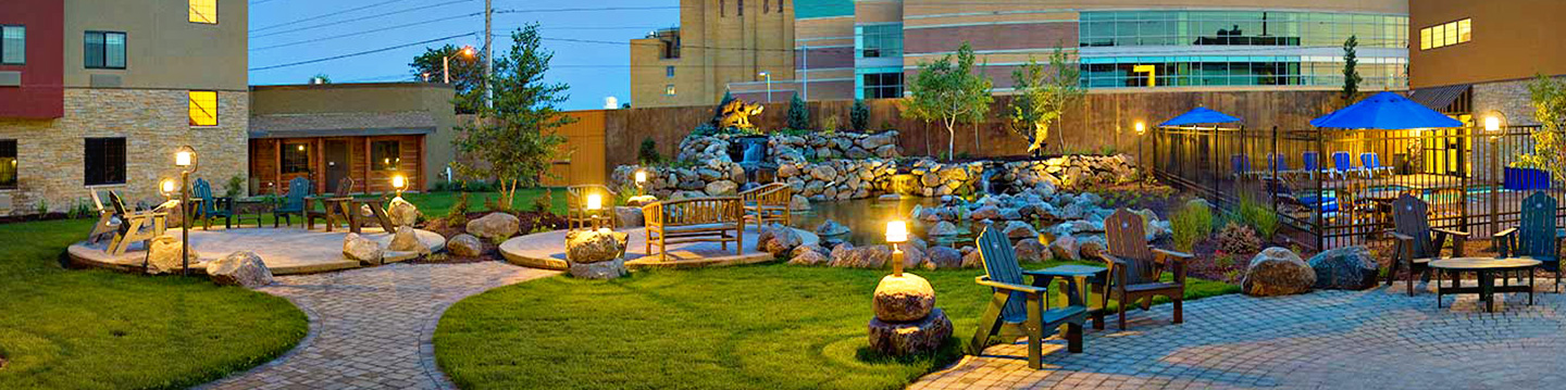 Stoney Creek Sioux City Courtyard
