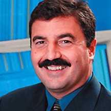 Tony Saliba