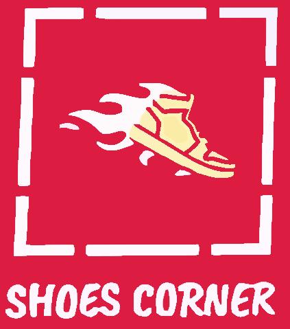 shoes corner
