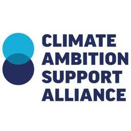 Climate Ambition Support Alliance (CASA) logo