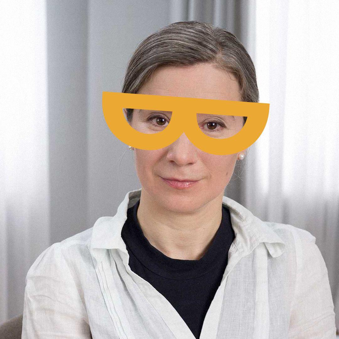 Екатерина Шульман. Фото: openuni.io