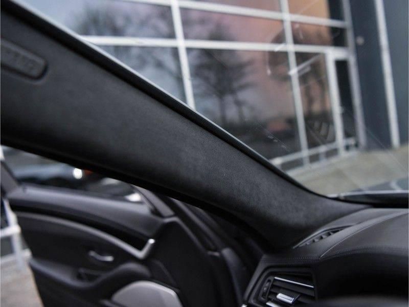 BMW 5 Serie M5 560pk DKG Pano B&O HUD Leder-dash Soft-Close Alcant.Hemel afbeelding 16