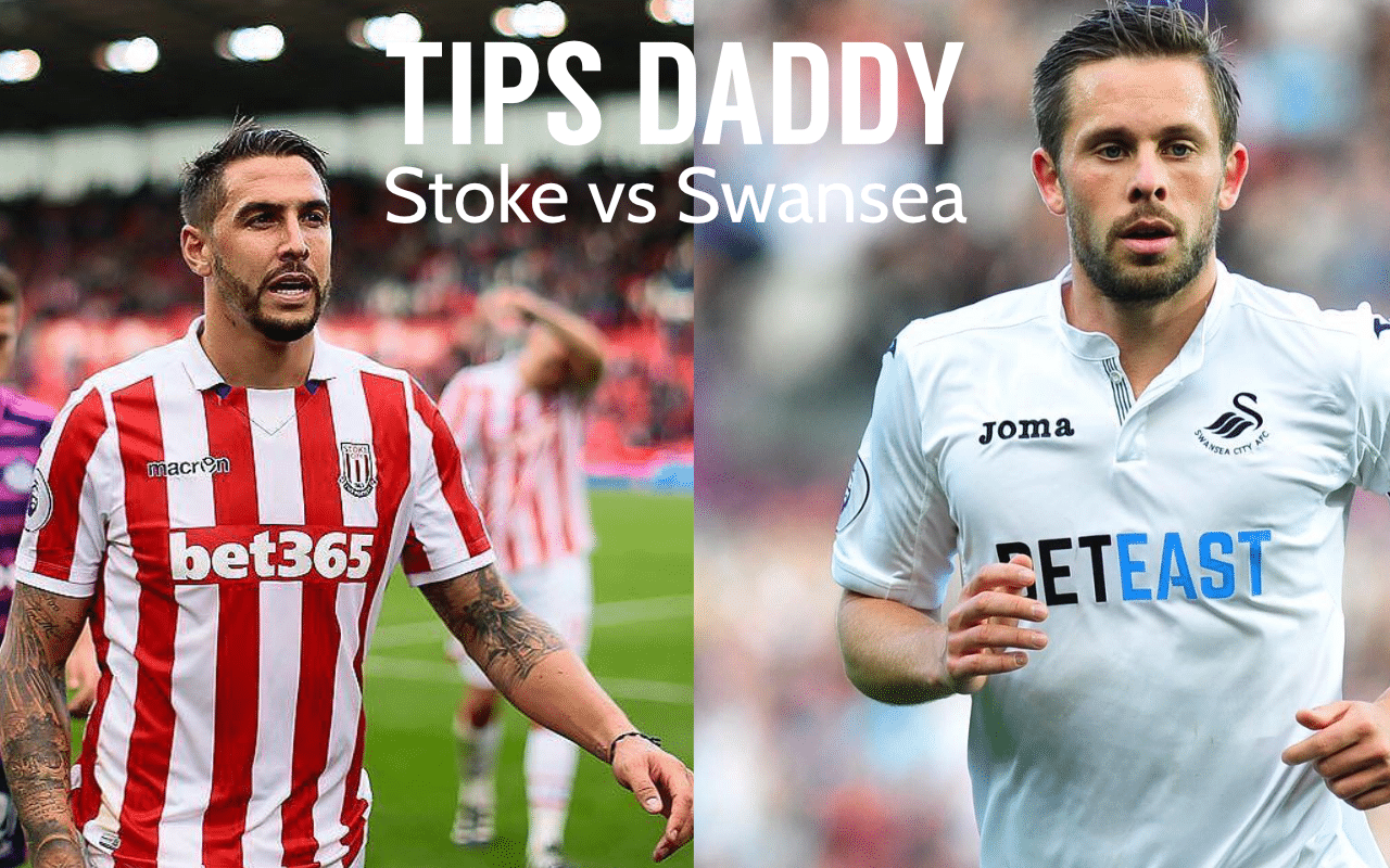 Stoke vs Swansea Betting Tips