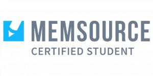 Memsource Certified Student