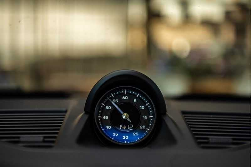 Porsche 911 Cabrio 3.0 Carrera S |Sport Chrono | Sportuitlaat | PDLS | GT-sportstuurwiel | Entry & Drive afbeelding 13