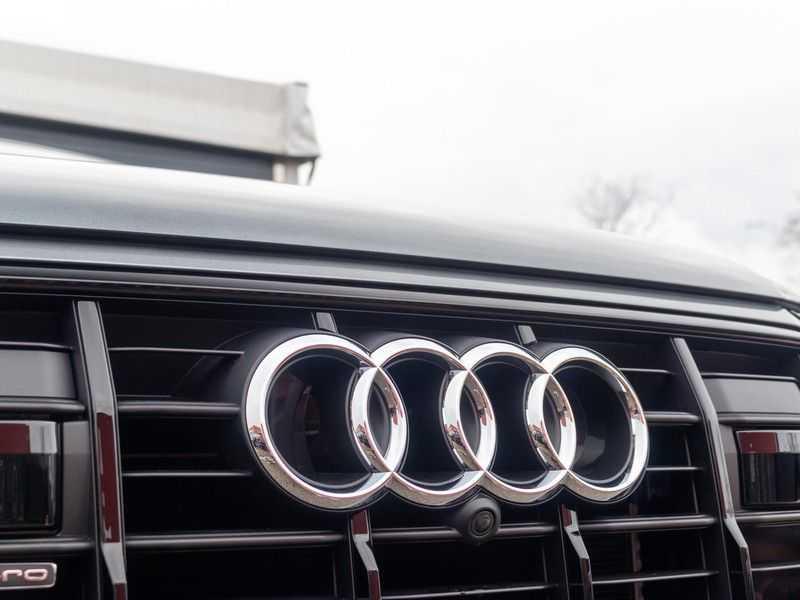 Audi Q7 60 TFSI e quattro Competition | Head Up Display | Assistentiepakket Tour/City | Pano.Dak | Stoelventilatie/Massage | S-Sportstoelen | Bose Premium Sound afbeelding 14