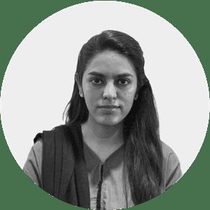 Syeda Aqsa Iftikhar Image