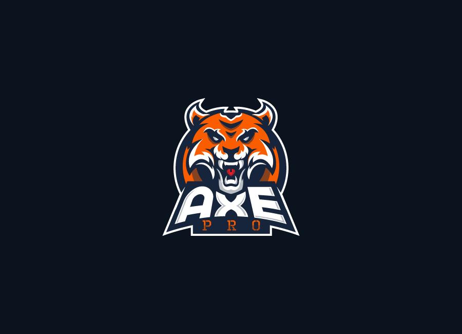 Axe Pro CSGO team logo